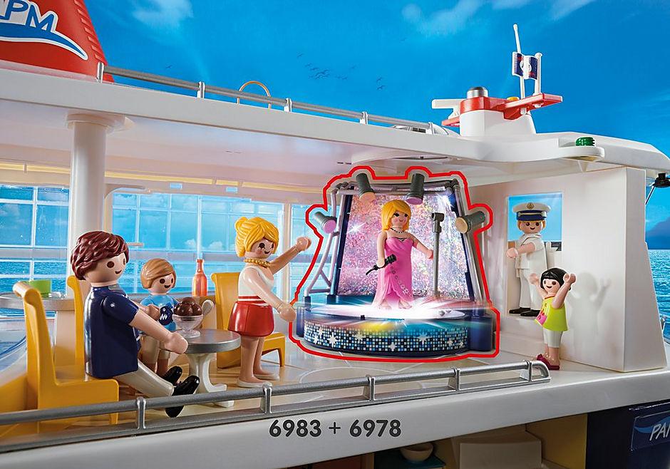 6983 Disco mit Liveshow detail image 5