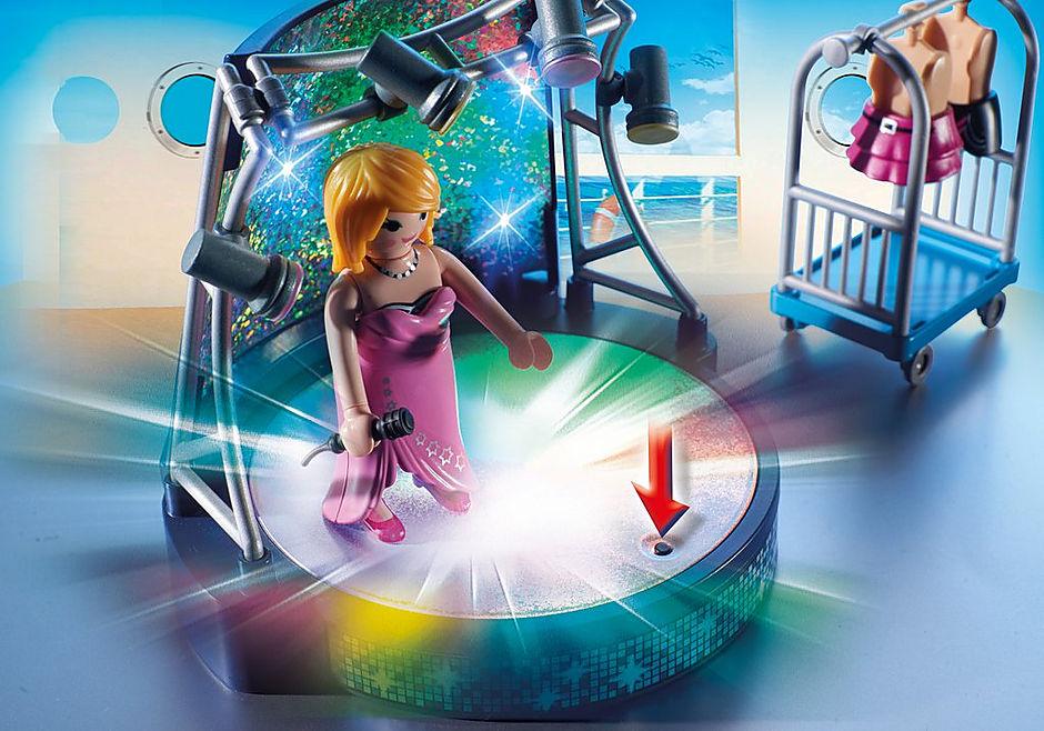 6983 Disco mit Liveshow detail image 6