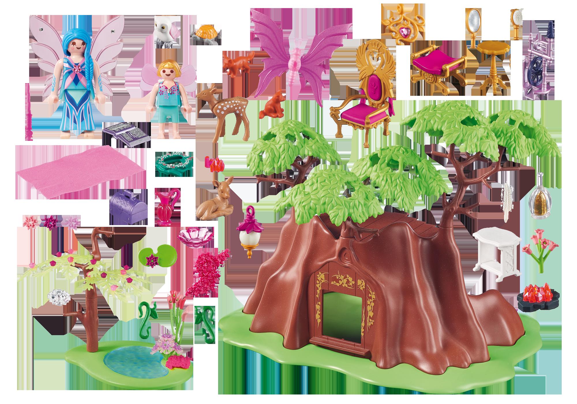http://media.playmobil.com/i/playmobil/70001_product_box_back/Fairy Forest House