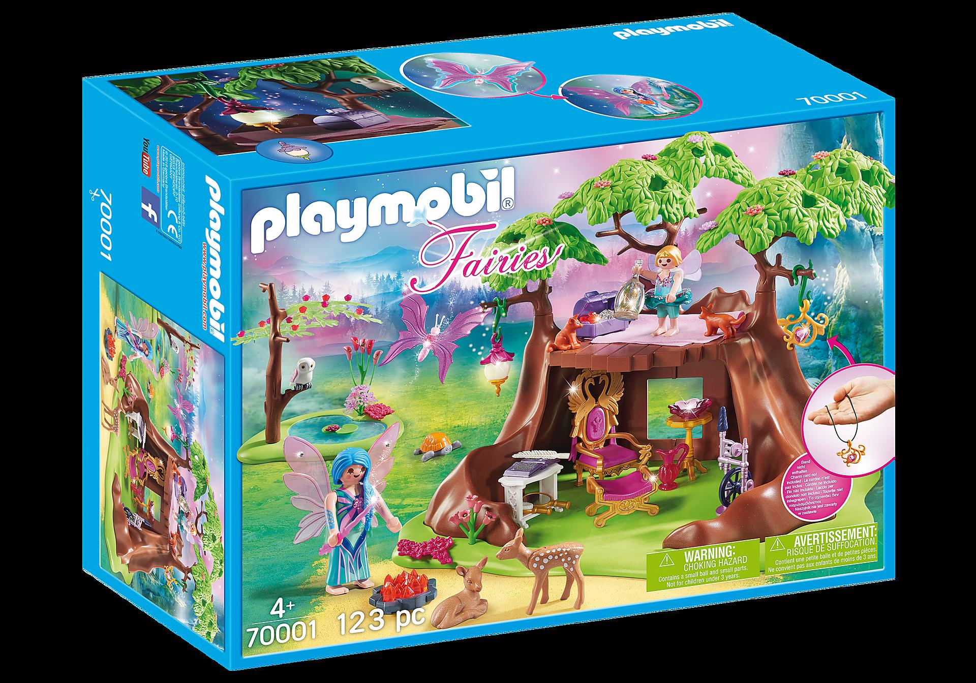 http://media.playmobil.com/i/playmobil/70001_product_box_front/Maisonnette forestière des fées