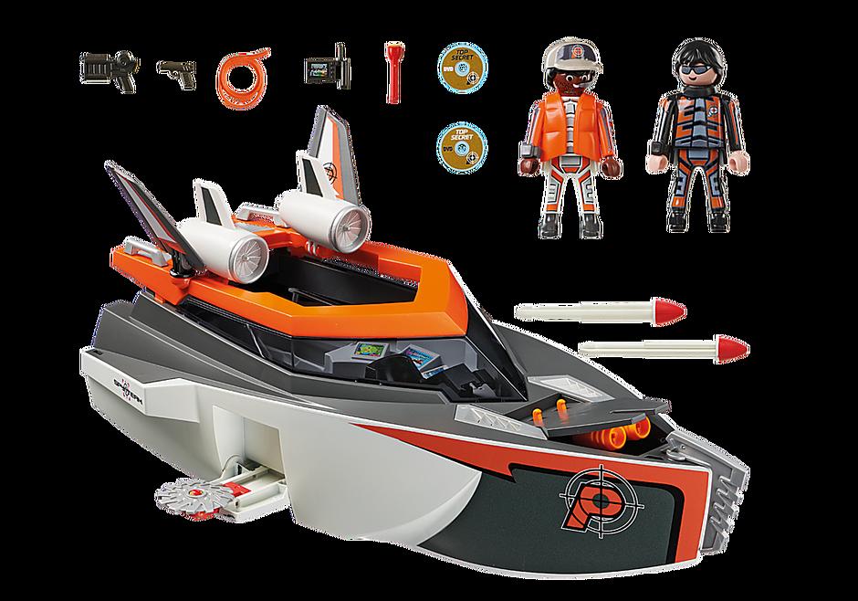 http://media.playmobil.com/i/playmobil/70002_product_box_back/Spy Team Turboschip