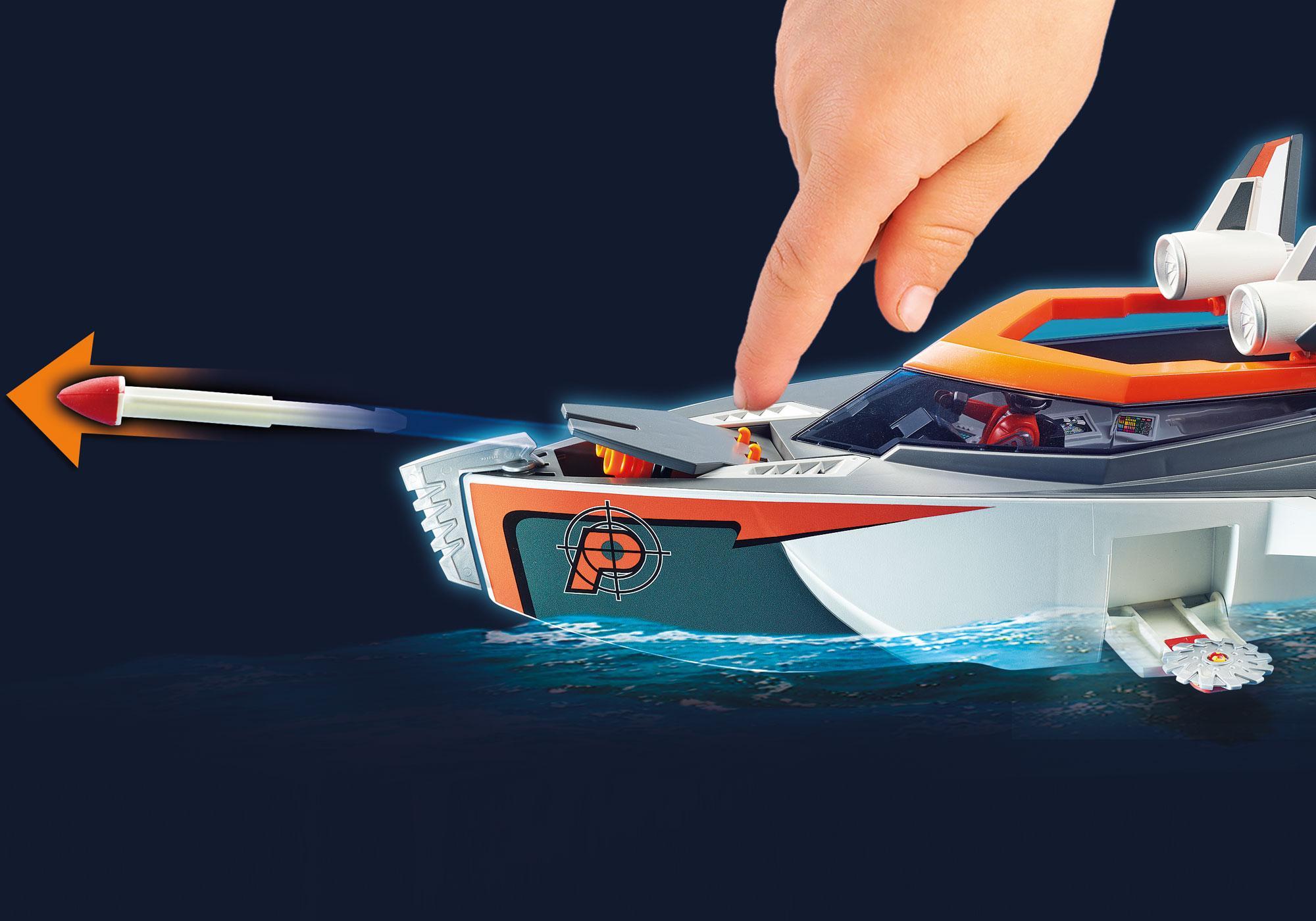 http://media.playmobil.com/i/playmobil/70002_product_extra1/Spy Team Turboschip