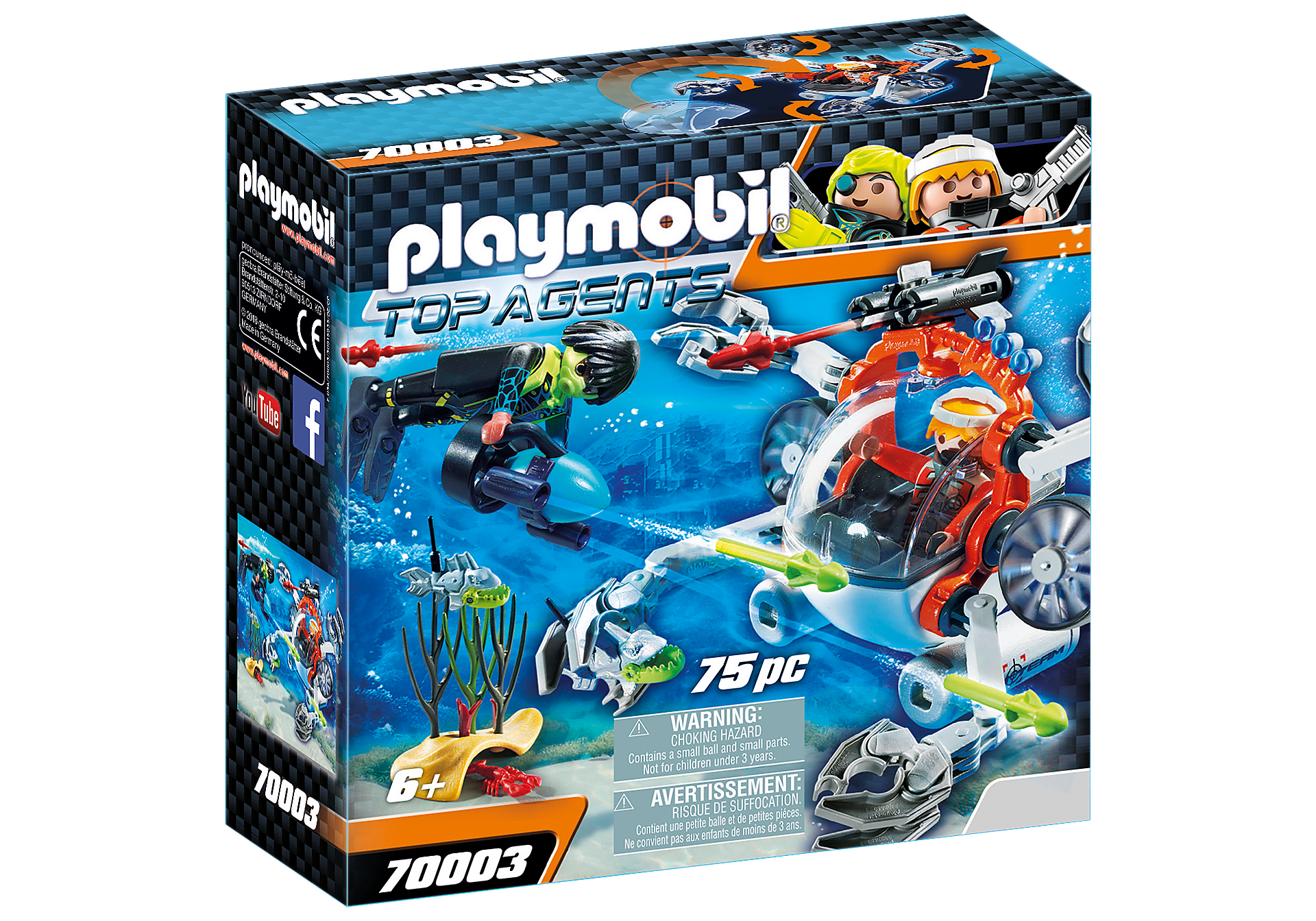 http://media.playmobil.com/i/playmobil/70003_product_box_front/SPY TEAM Undervandsfartøj
