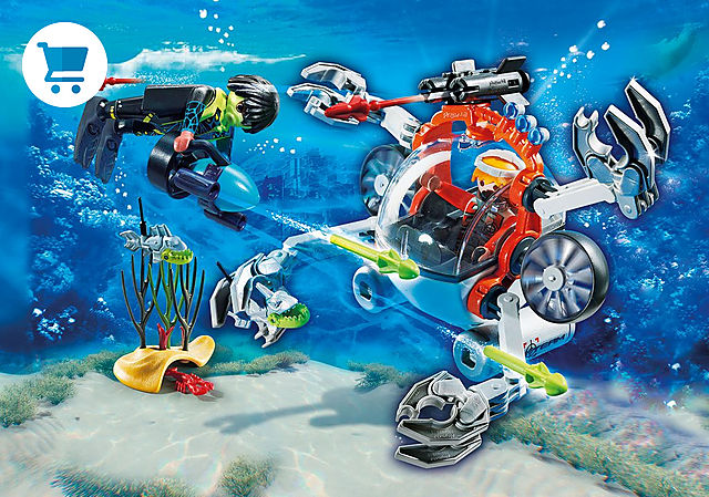 70003_product_detail/SPY TEAM Undervandsfartøj
