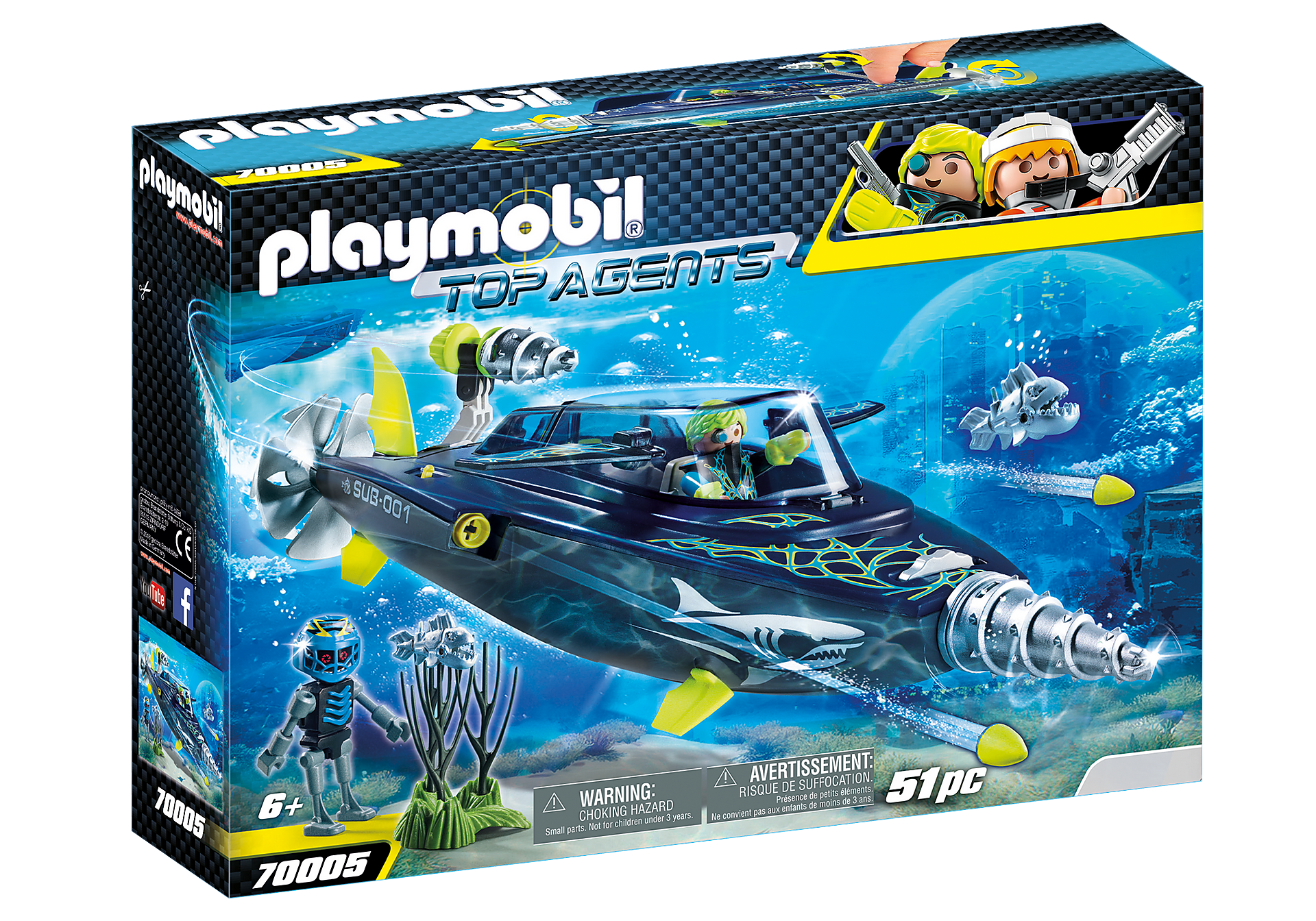 http://media.playmobil.com/i/playmobil/70005_product_box_front/TEAM S.H.A.R.K. Destroyer med bor