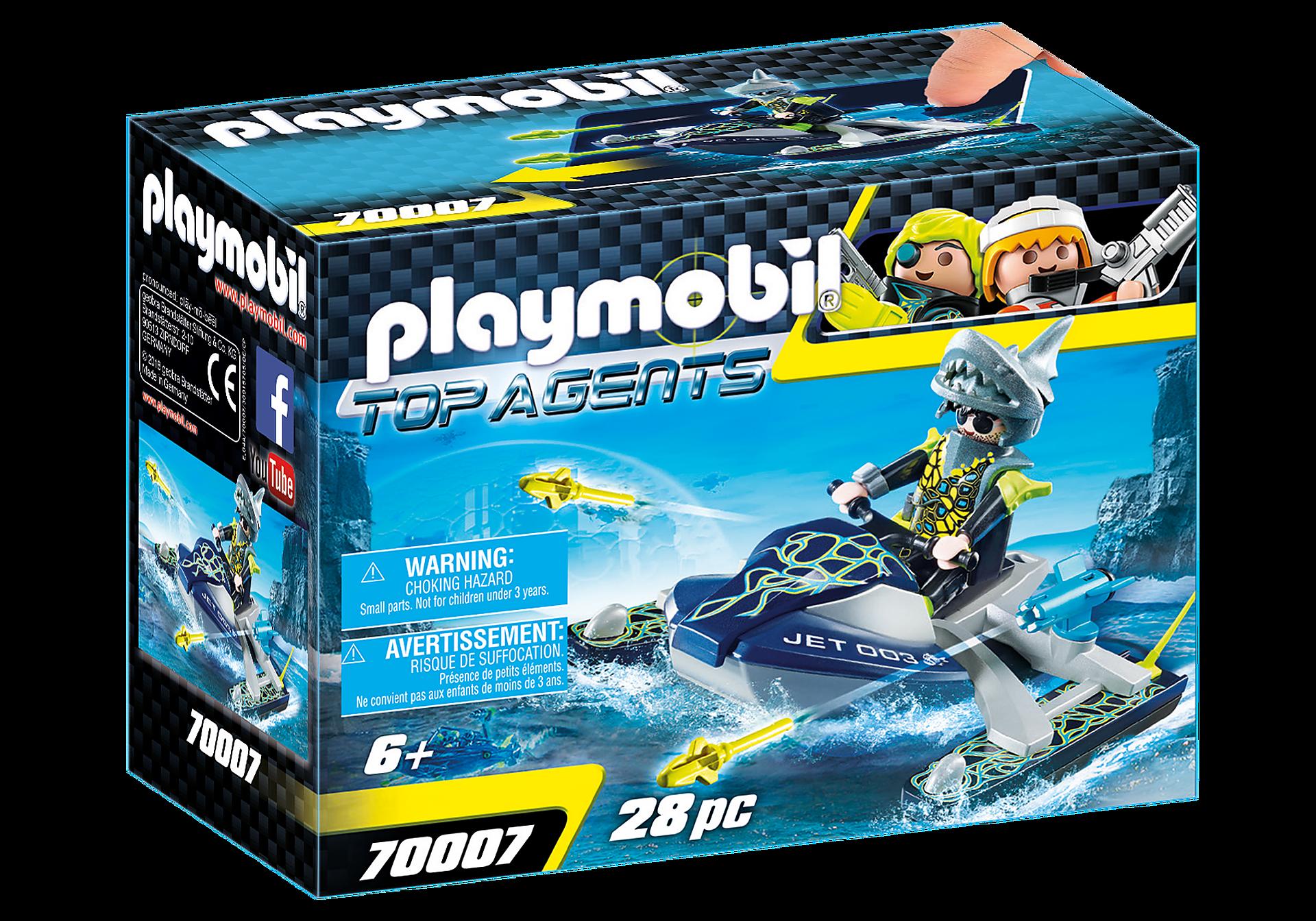 http://media.playmobil.com/i/playmobil/70007_product_box_front/TEAM S.H.A.R.K. Rocket Rafter