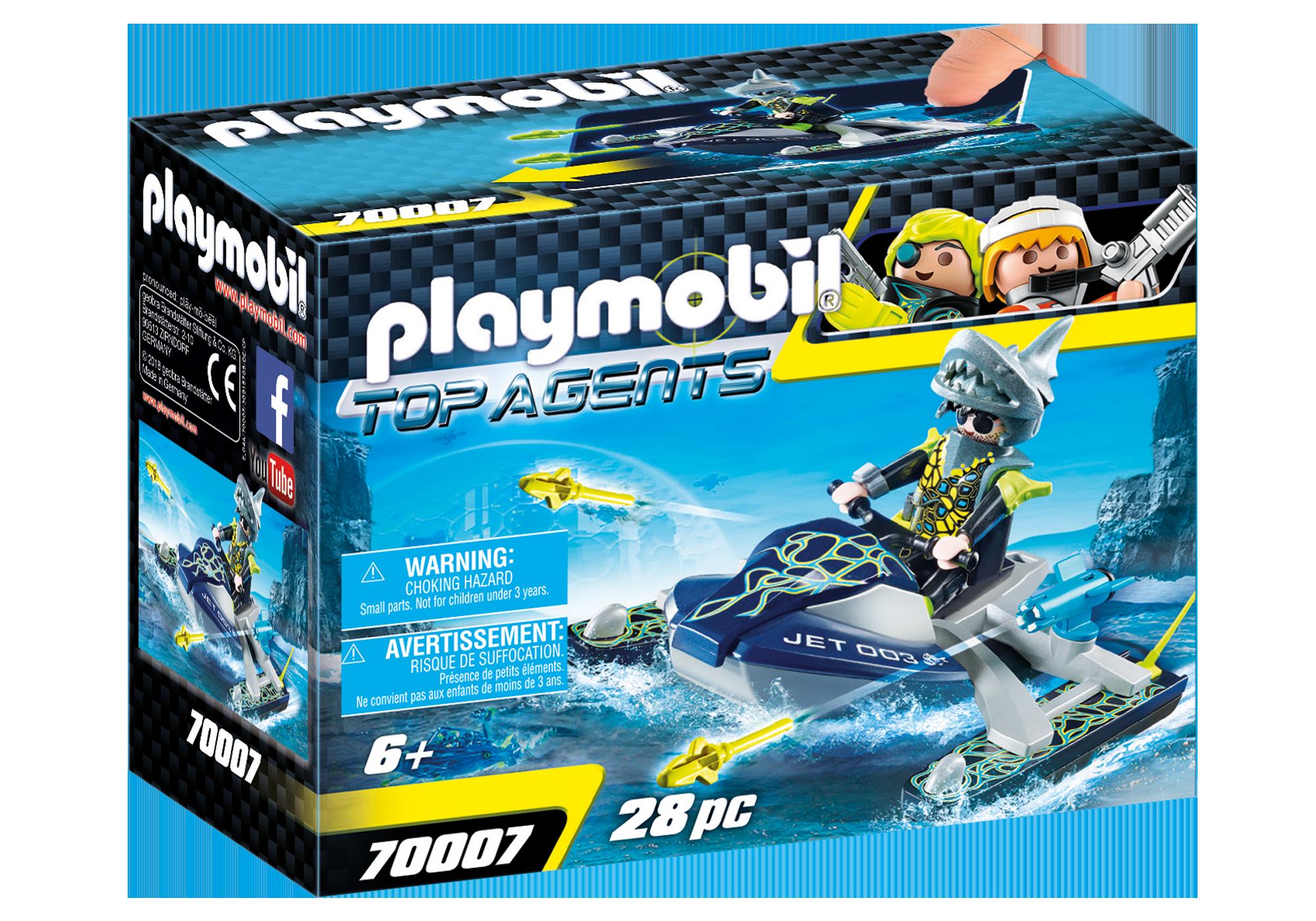 http://media.playmobil.com/i/playmobil/70007_product_box_front/TEAM S.H.A.R.K. Vandscooter med raketter