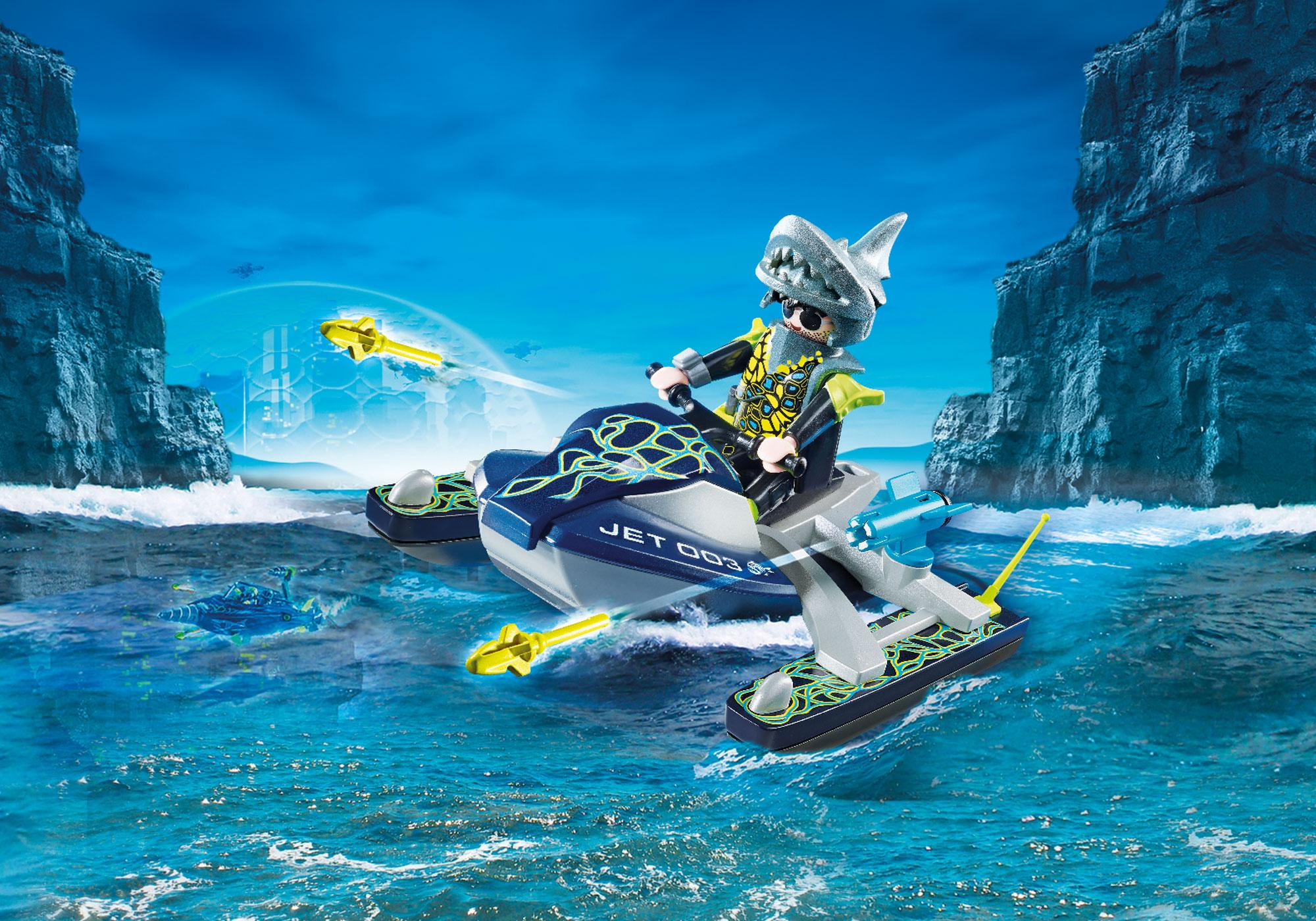 http://media.playmobil.com/i/playmobil/70007_product_detail/Team S.H.A.R.K. Raketscooter