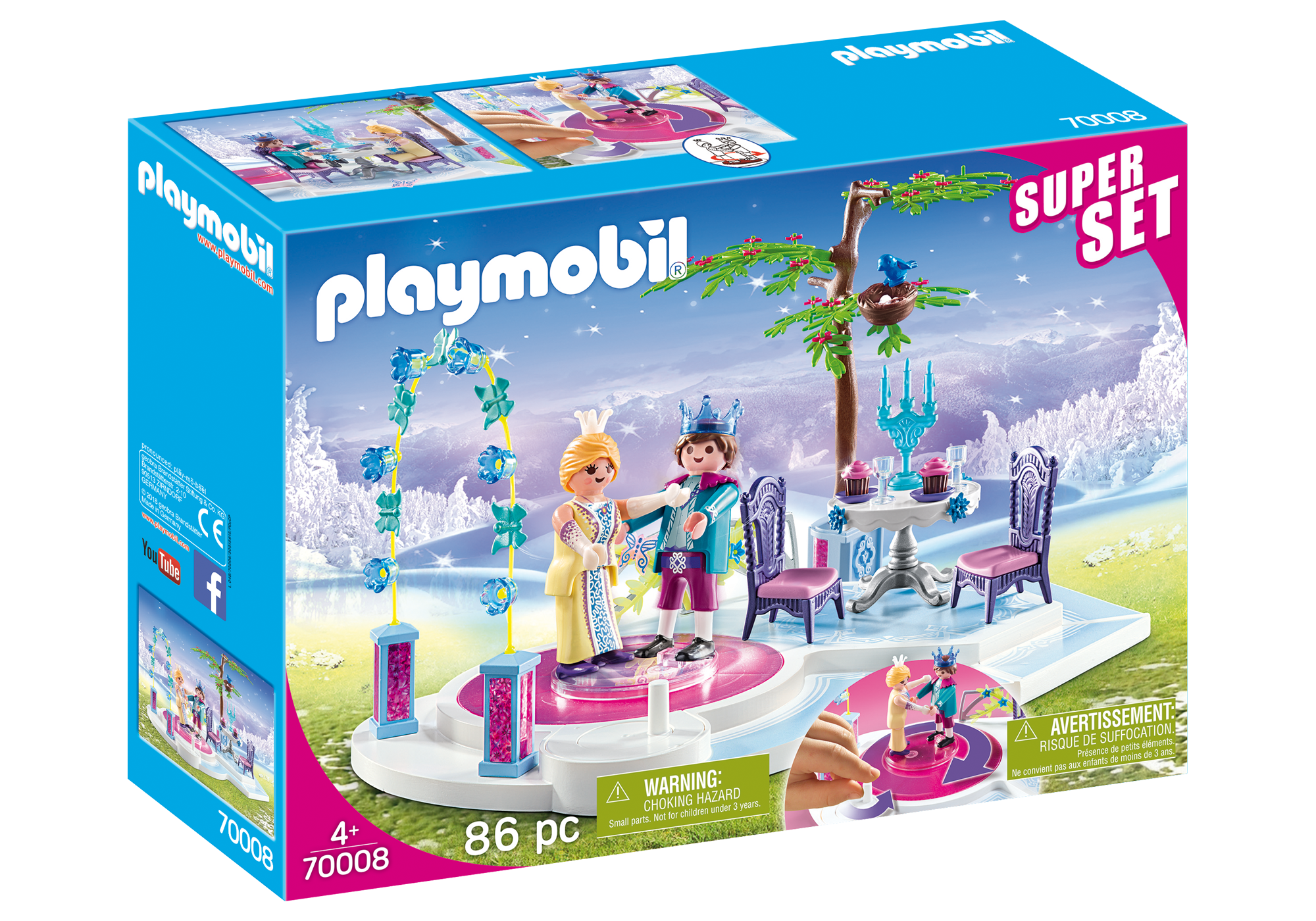 http://media.playmobil.com/i/playmobil/70008_product_box_front/SuperSet Koninklijk bal
