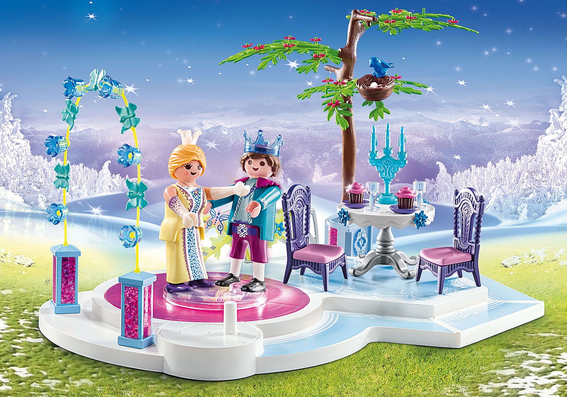http://media.playmobil.com/i/playmobil/70008_product_detail/SuperSet Bal royal