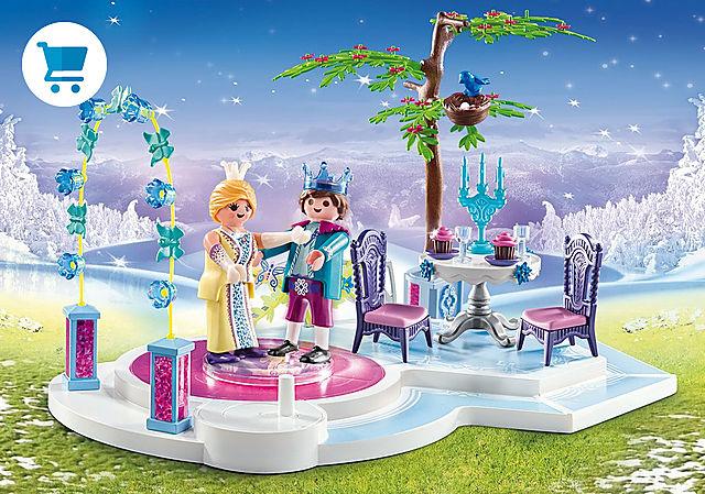 70008_product_detail/SuperSet Prinzessinnenball