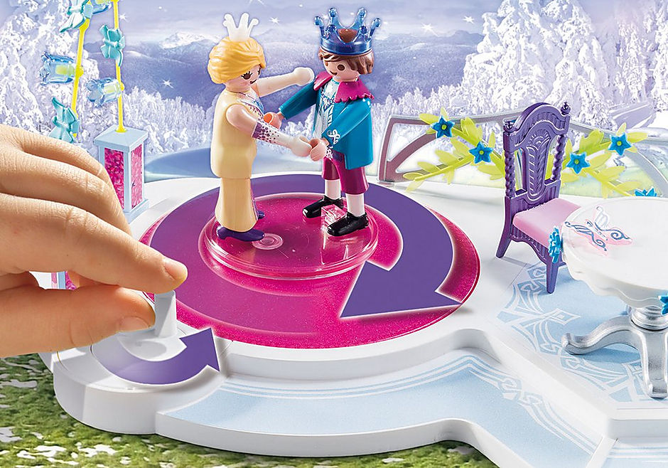 http://media.playmobil.com/i/playmobil/70008_product_extra2/SuperSet Bal royal