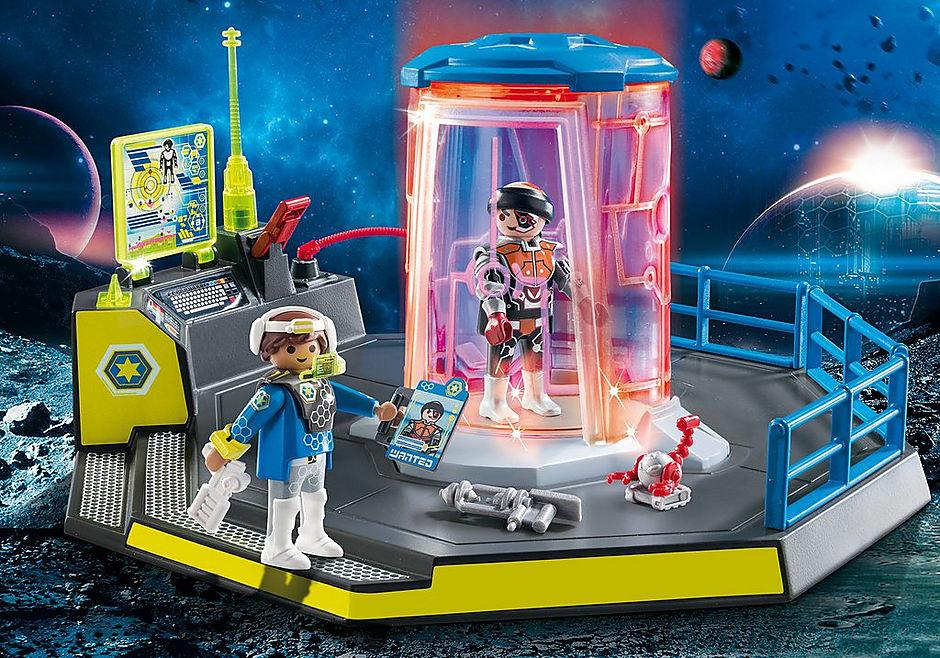 70009 SuperSet Agents de l'espace detail image 1