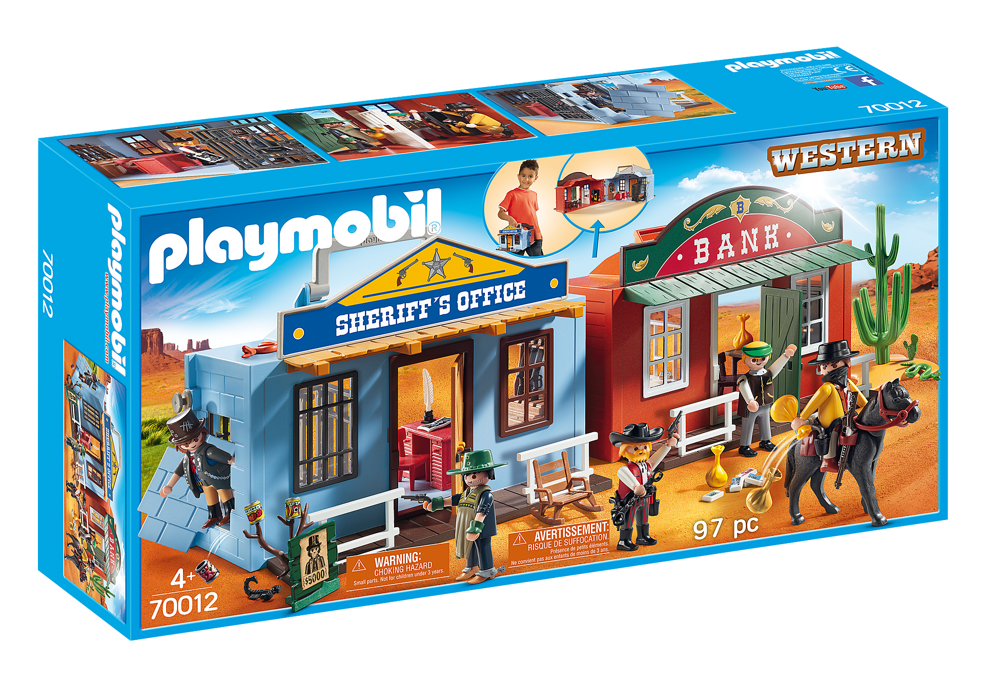 http://media.playmobil.com/i/playmobil/70012_product_box_front/Βαλιτσάκι Άγρια Δύση