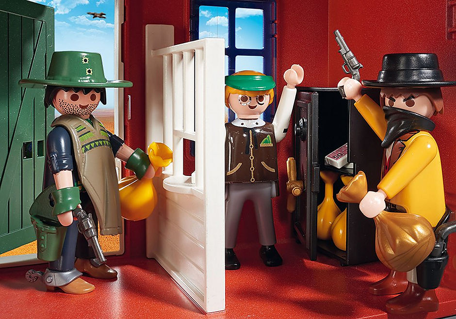 http://media.playmobil.com/i/playmobil/70012_product_extra2/Βαλιτσάκι Άγρια Δύση