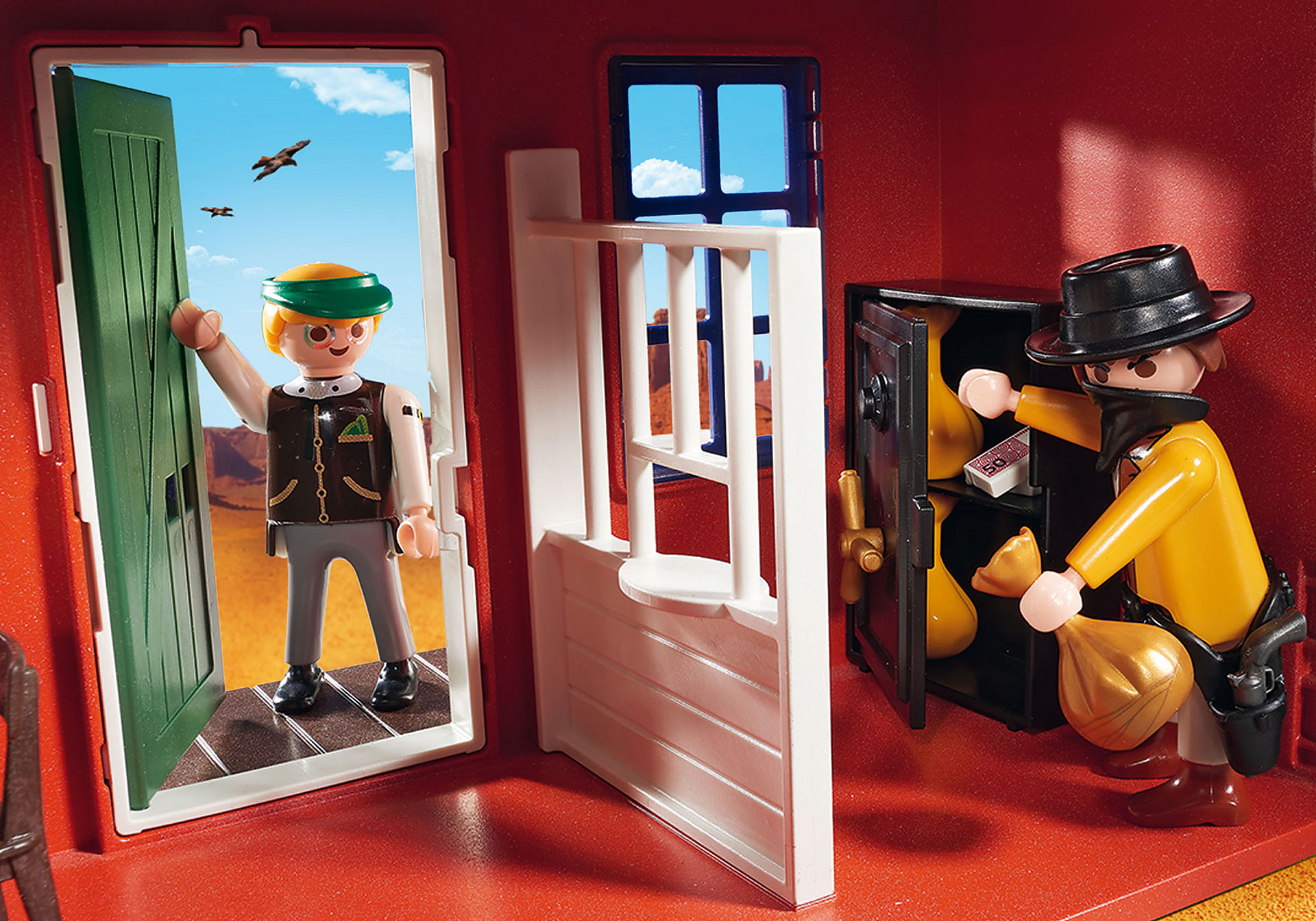 http://media.playmobil.com/i/playmobil/70012_product_extra4/Βαλιτσάκι Άγρια Δύση