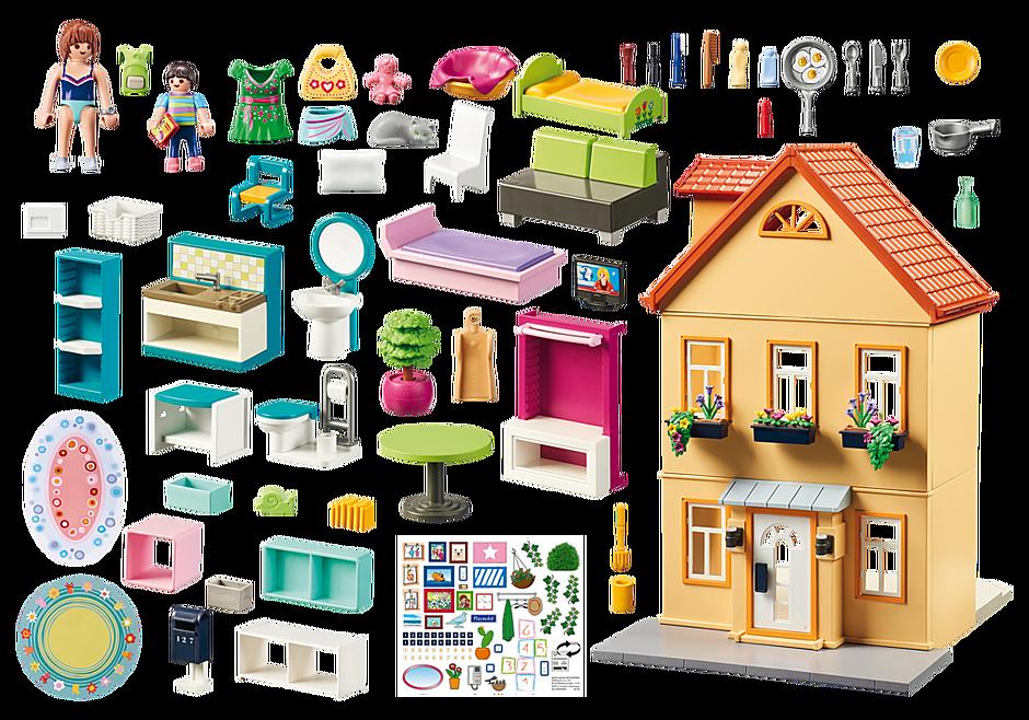 70014 Mijn huis detail image 3