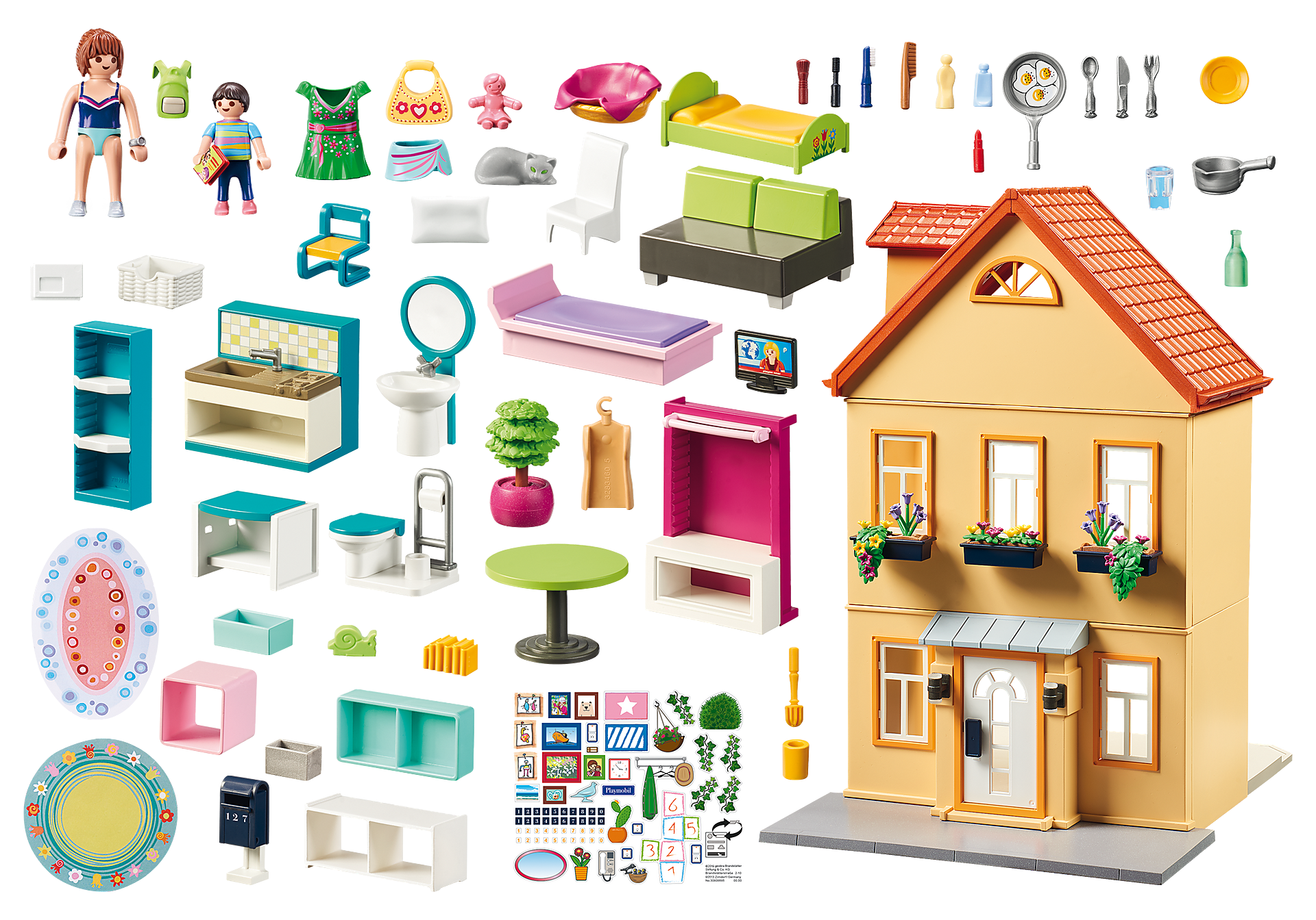 http://media.playmobil.com/i/playmobil/70014_product_box_back/Mijn huis