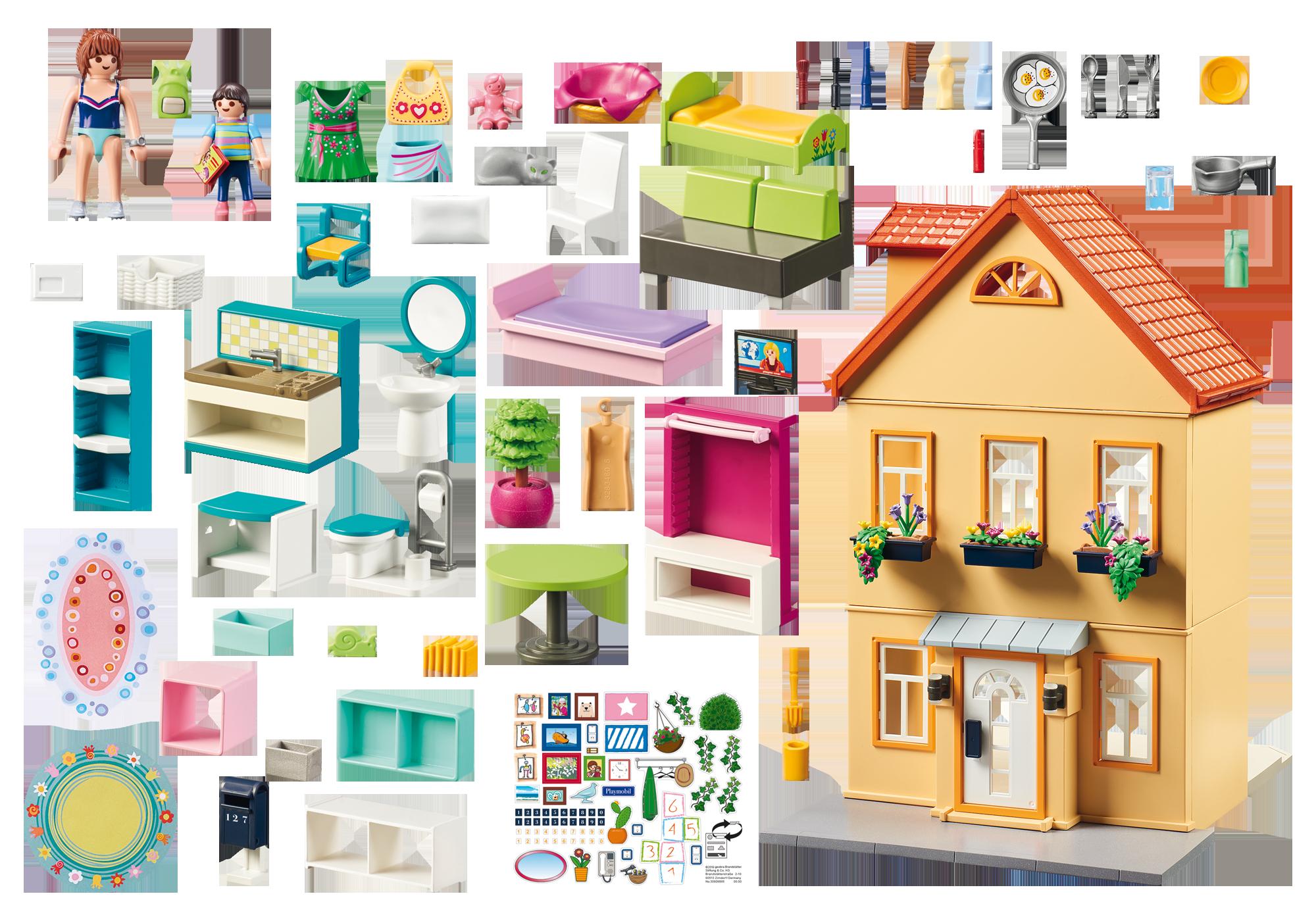 http://media.playmobil.com/i/playmobil/70014_product_box_back/My Townhouse
