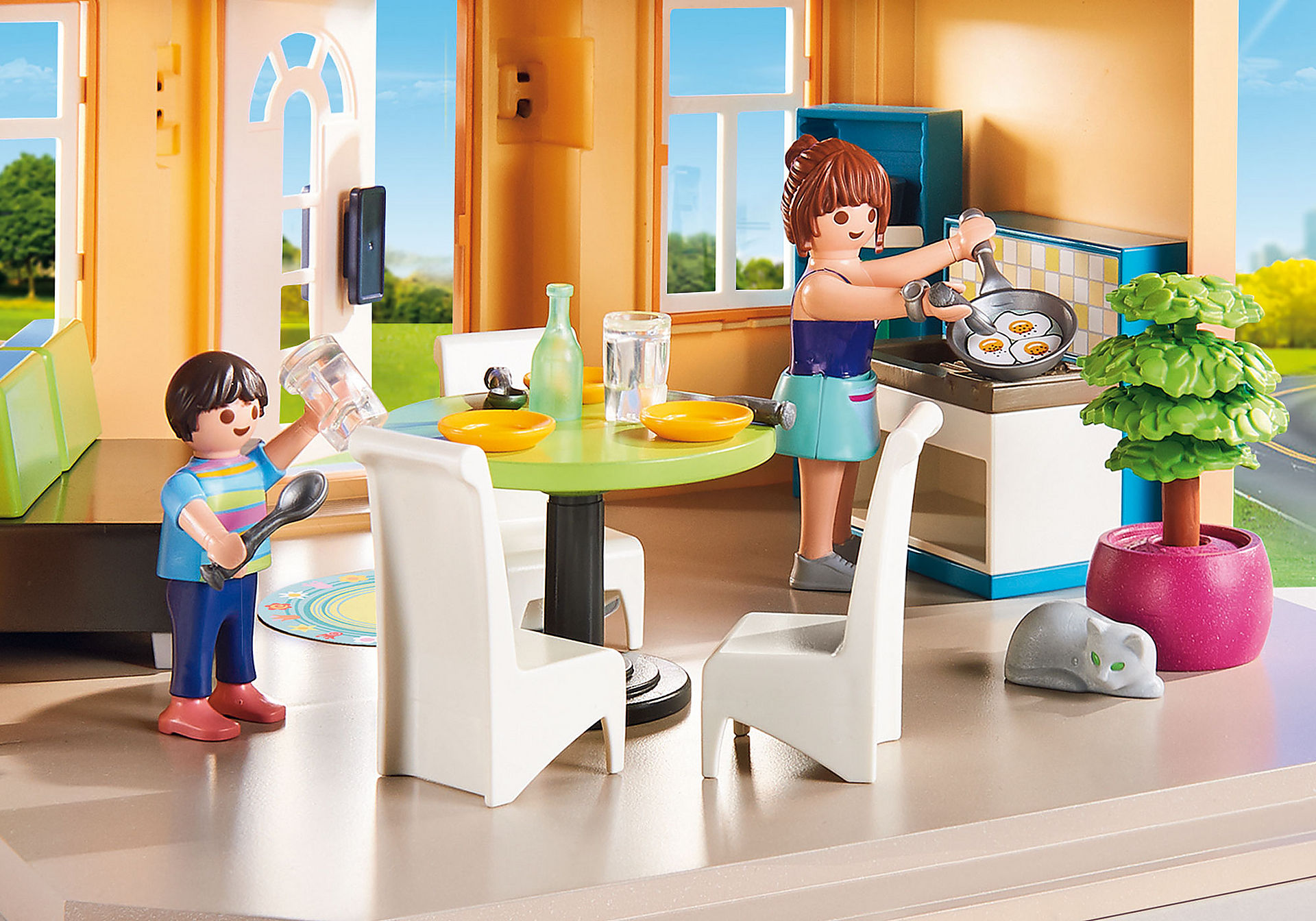 http://media.playmobil.com/i/playmobil/70014_product_extra1/My Townhouse