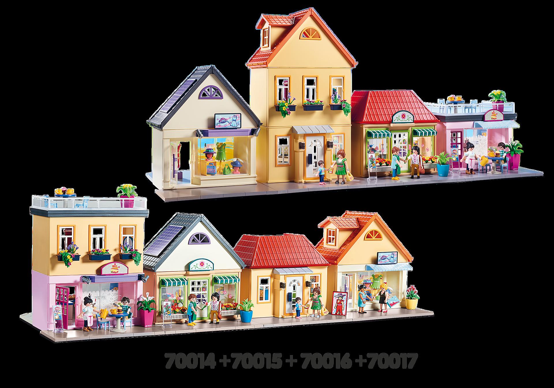 70014 Maison de ville zoom image8
