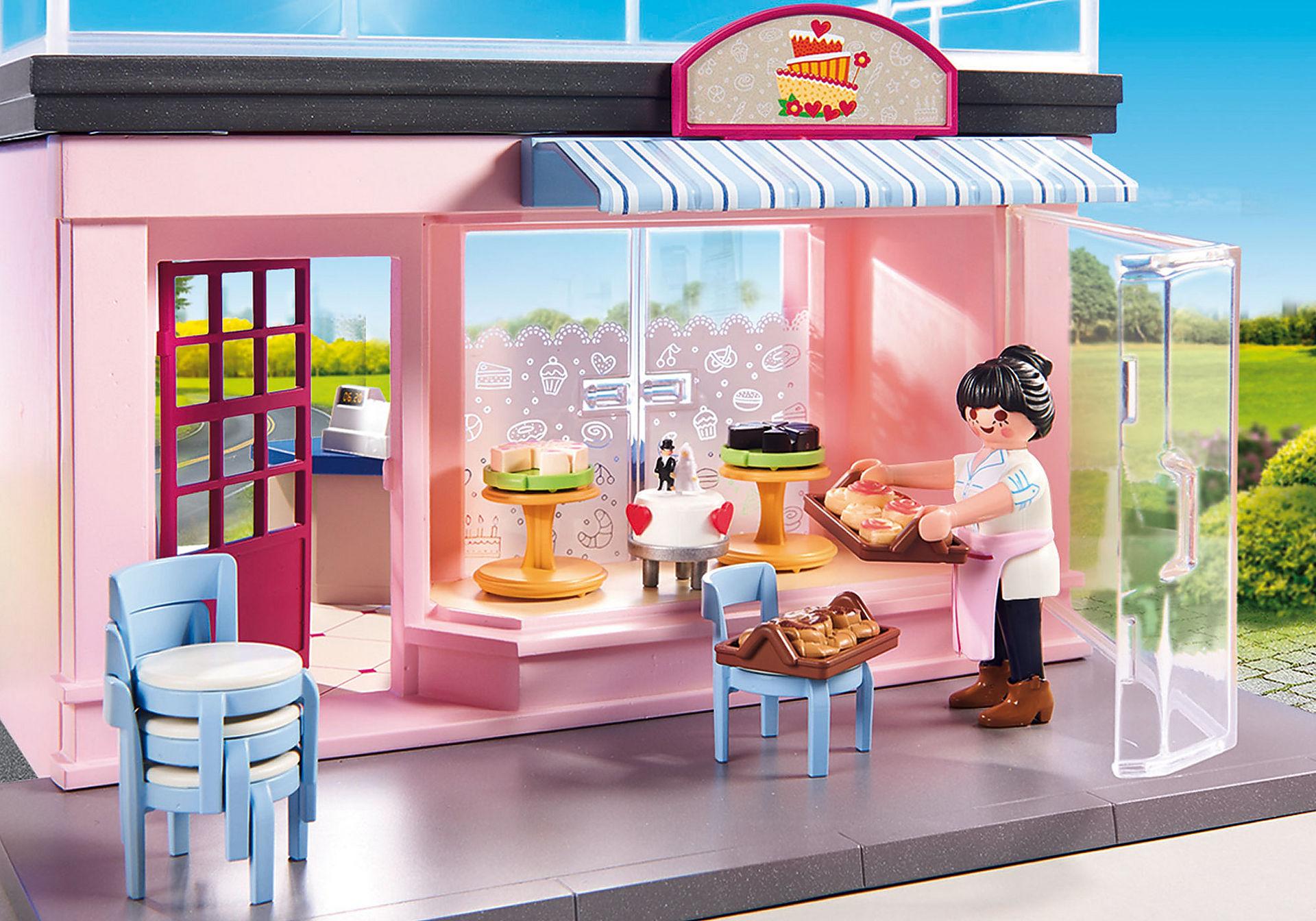 70015 Mi Cafetería zoom image4