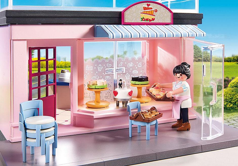 70015 My Café detail image 4