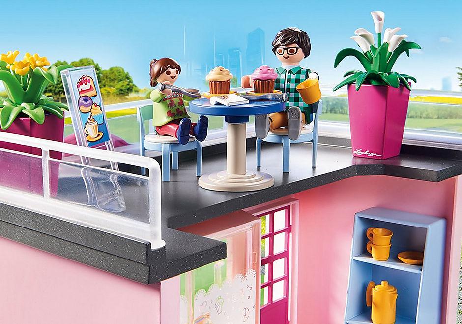 70015 Mijn koffiehuis detail image 5