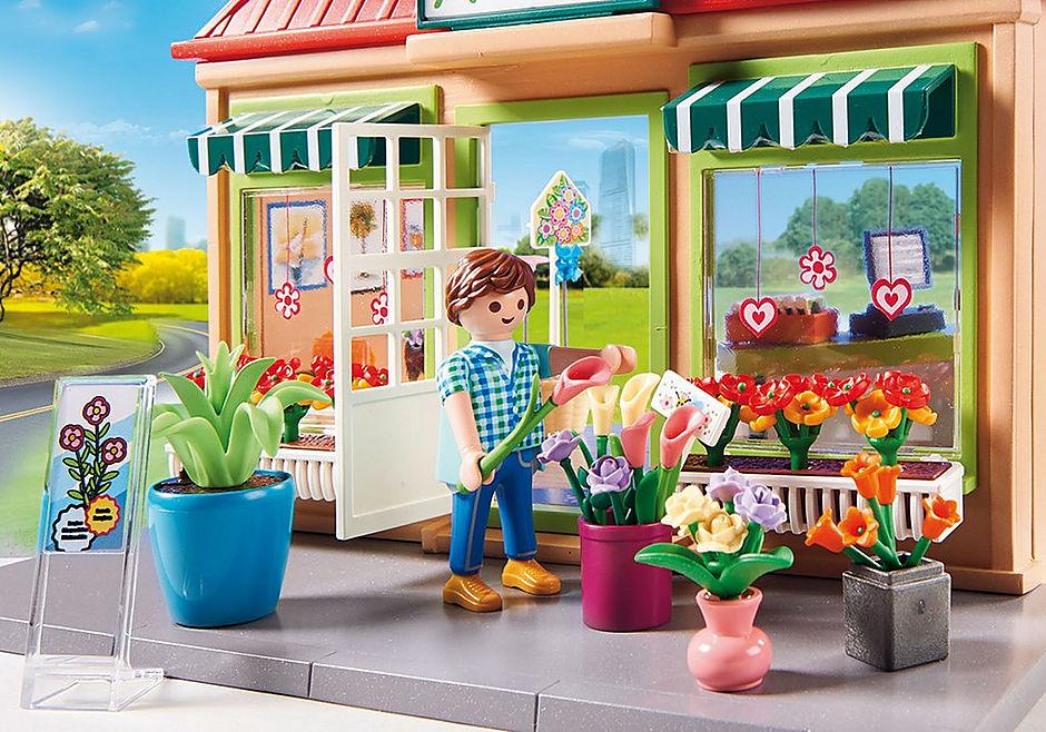 70016 Mijn bloemenwinkel detail image 5