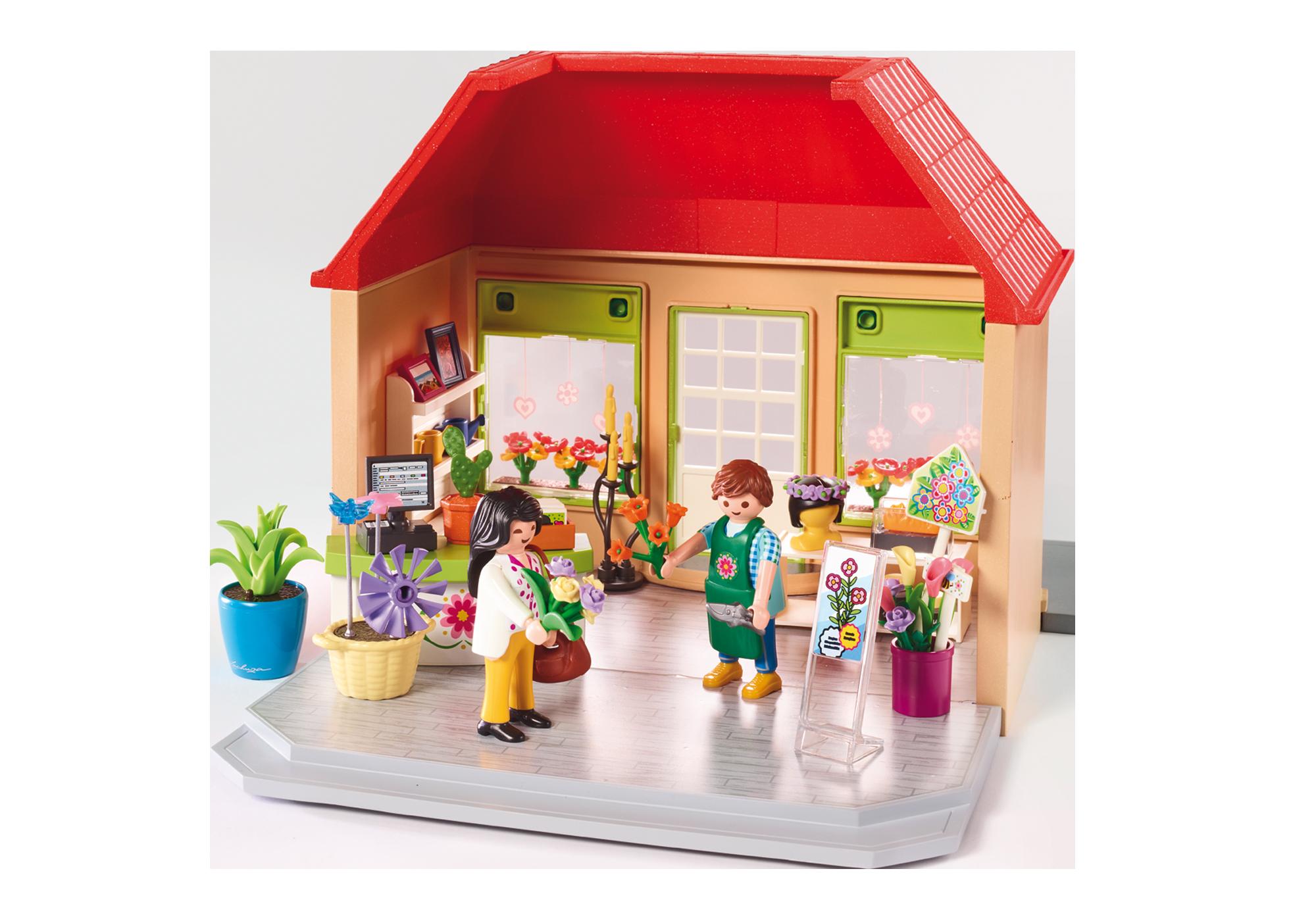 http://media.playmobil.com/i/playmobil/70016_product_extra3/Min blomsterbutik