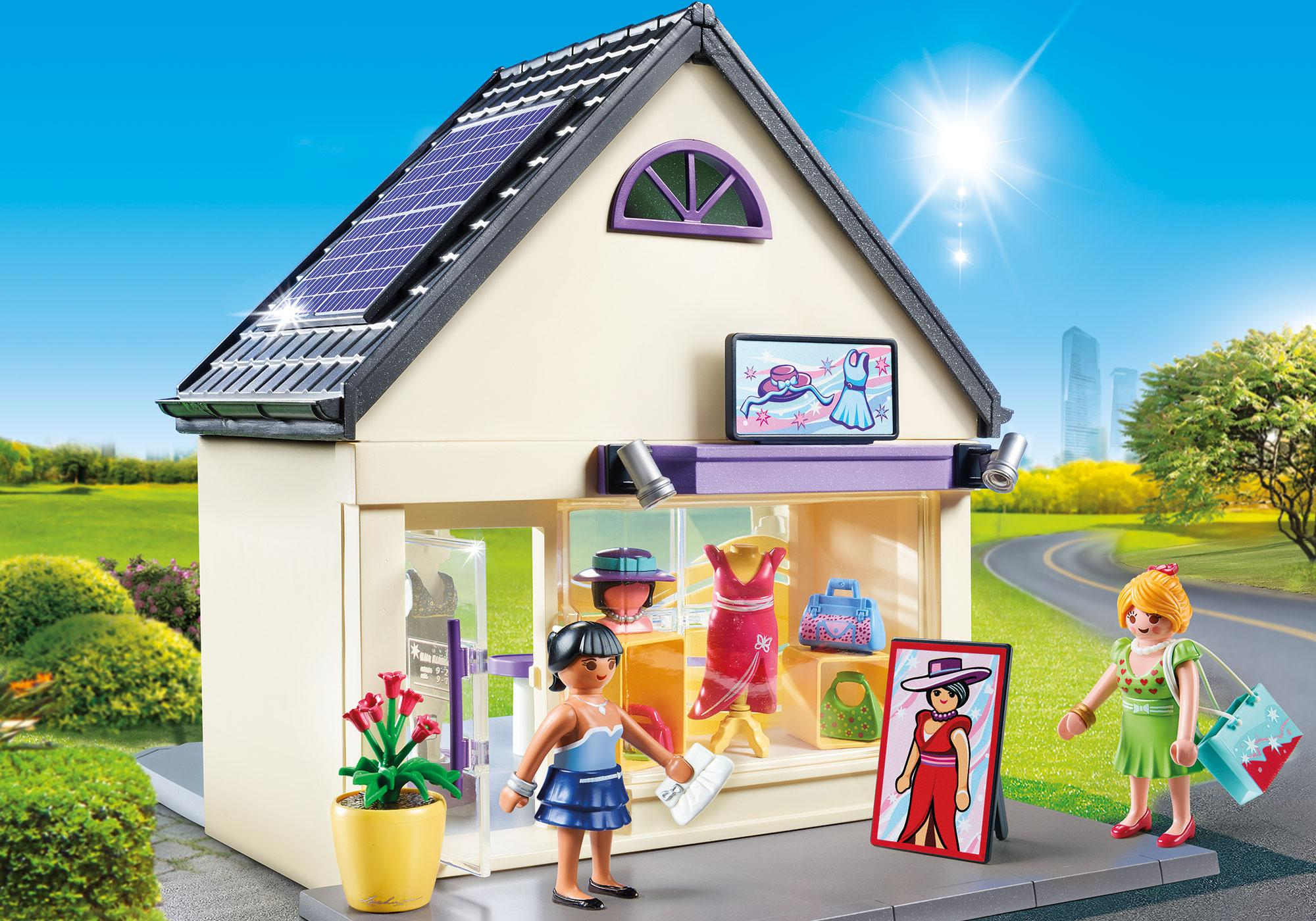 http://media.playmobil.com/i/playmobil/70017_product_detail/Min modebutik