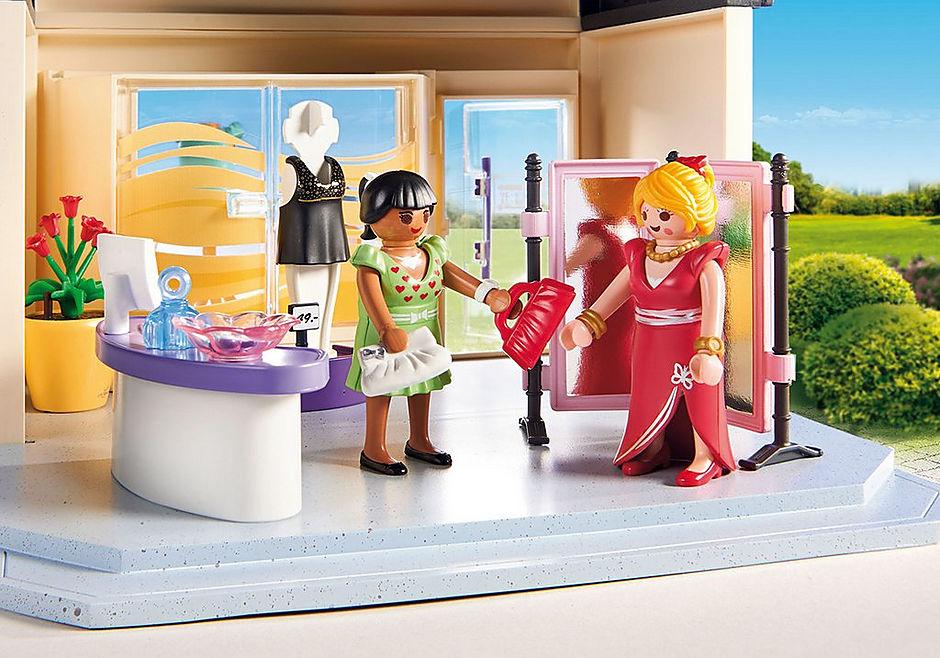 70017 Mijn modehuis detail image 5