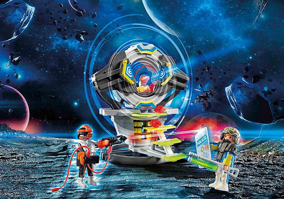 70022 Cassaforte delle Galassie detail image 1