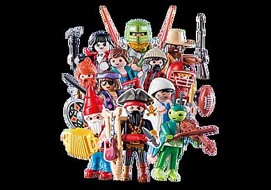 70025 PLAYMOBIL Figures Series 15 - Boys