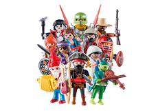 PLAYMOBIL-Figures Boys (Serie 15)