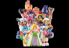 PLAYMOBIL-Figures Girls (Serie 15)