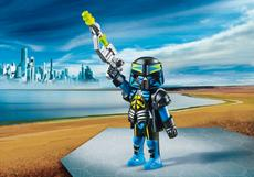 Playmobil Space Agent 70027