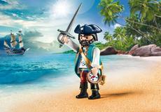 Playmobil Pirate 70032