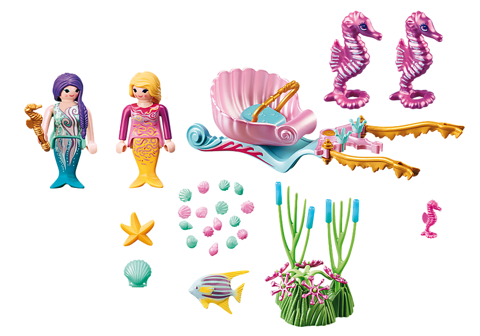 http://media.playmobil.com/i/playmobil/70033_product_box_back/StarterPack Sirènes avec carrosse