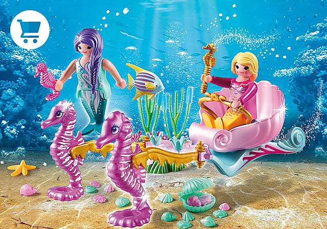 70033_product_detail/StarterPack Seahorse Carriage