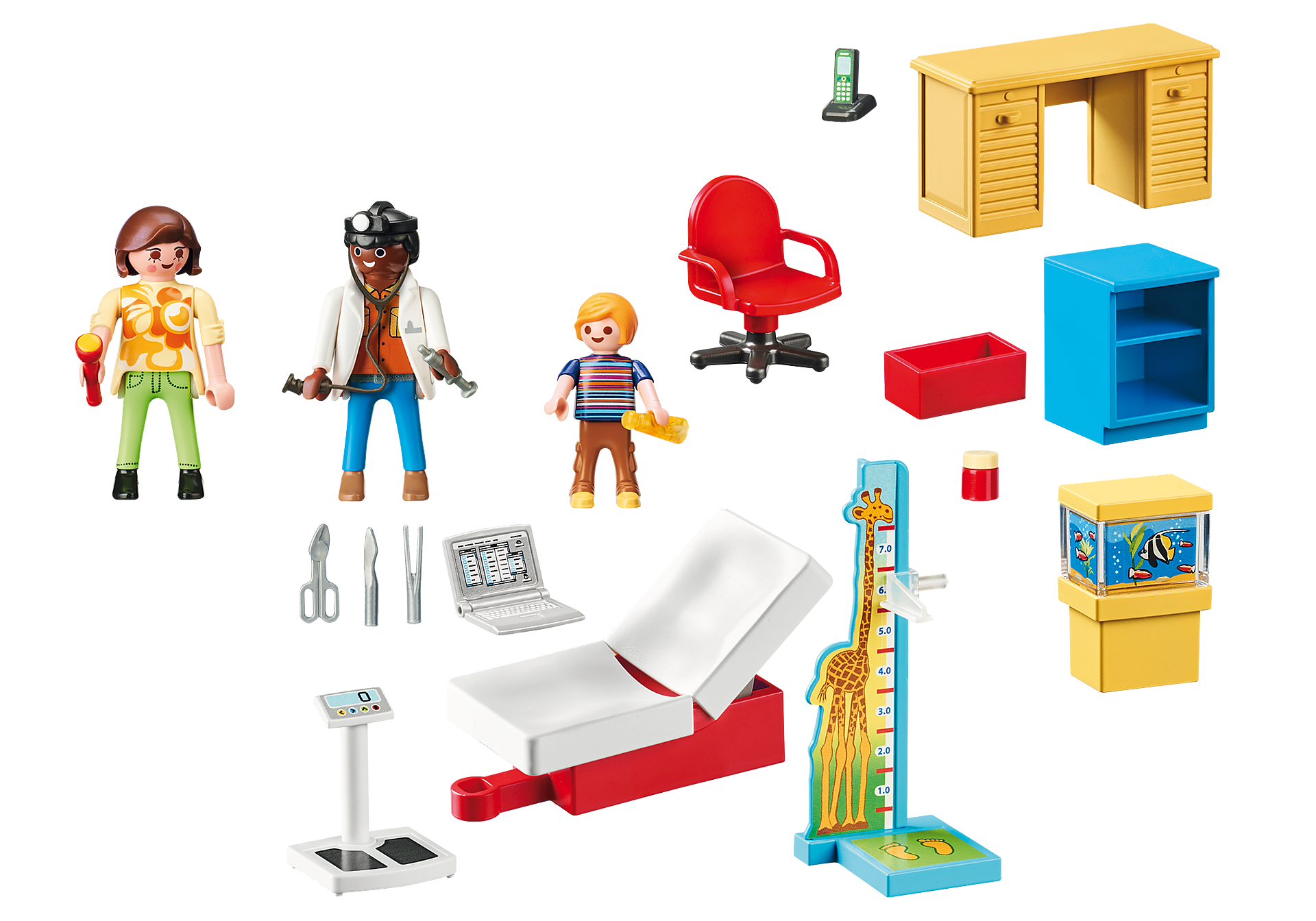 http://media.playmobil.com/i/playmobil/70034_product_box_back/StarterPack Beim Kinderarzt