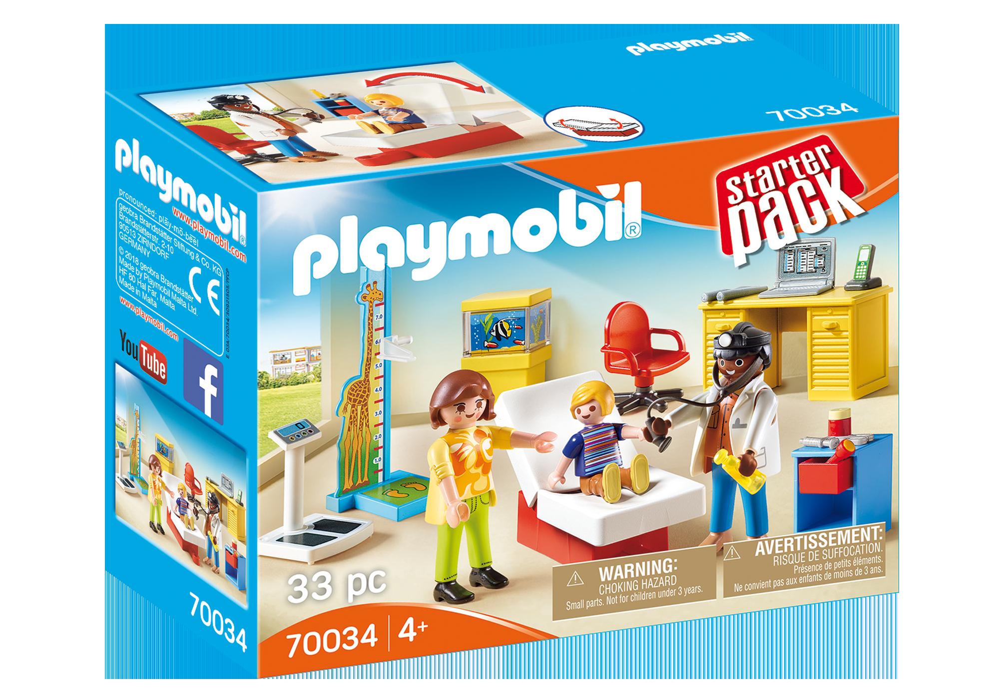 http://media.playmobil.com/i/playmobil/70034_product_box_front/StarterPack Bij de kinderarts