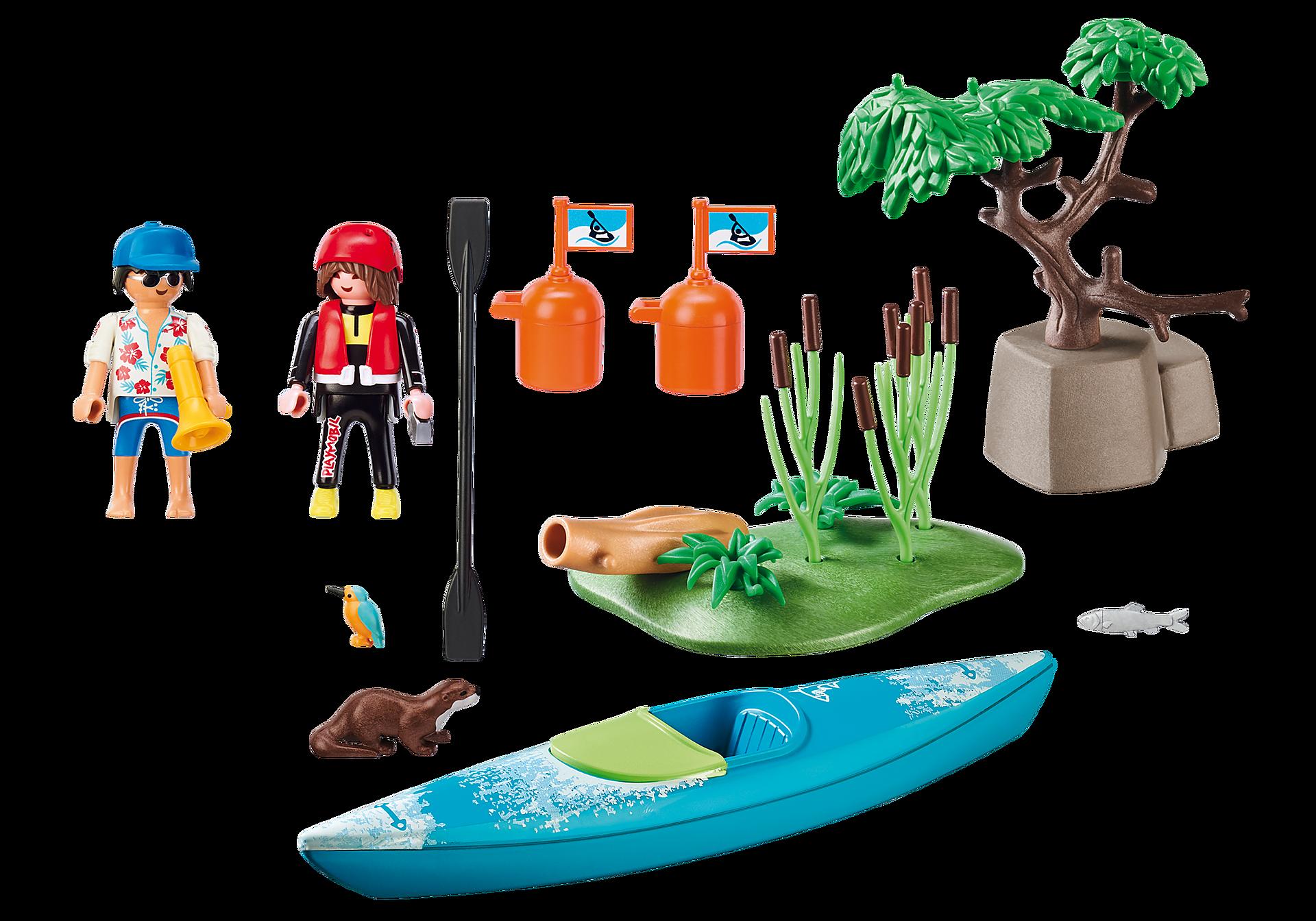 70035 StarterPack Sportifs et kayak zoom image3