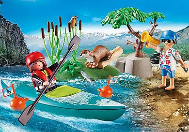 70035 StarterPack Canoe Adventure