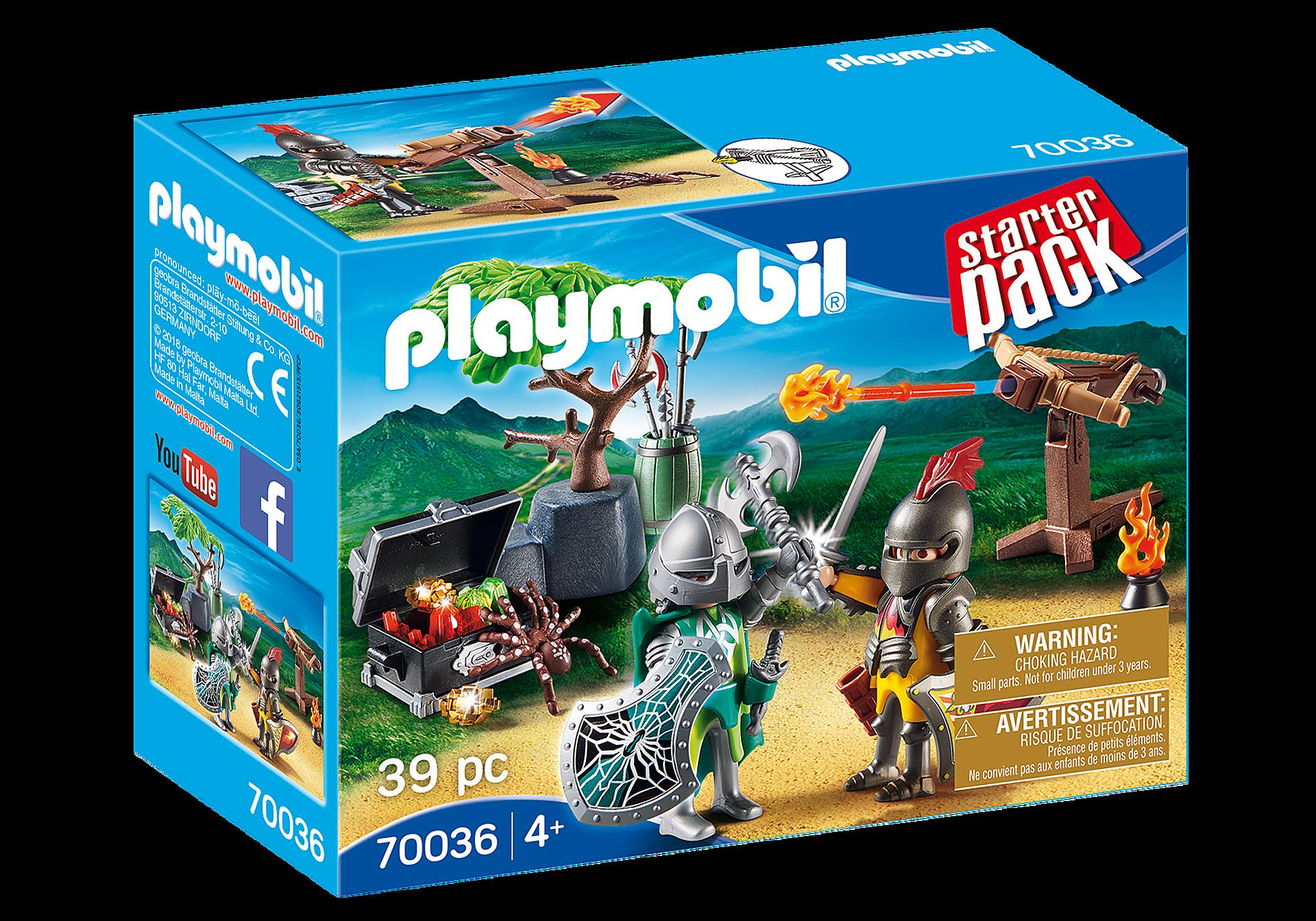 http://media.playmobil.com/i/playmobil/70036_product_box_front/StarterPack Kampf um den Ritterschatz