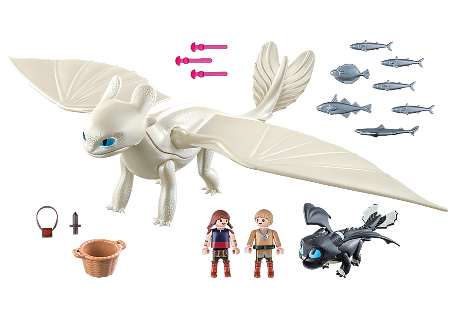http://media.playmobil.com/i/playmobil/70038_product_box_back/Light Fury with Baby Dragon and Children