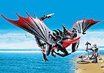 70039 Deathgripper with Grimmel