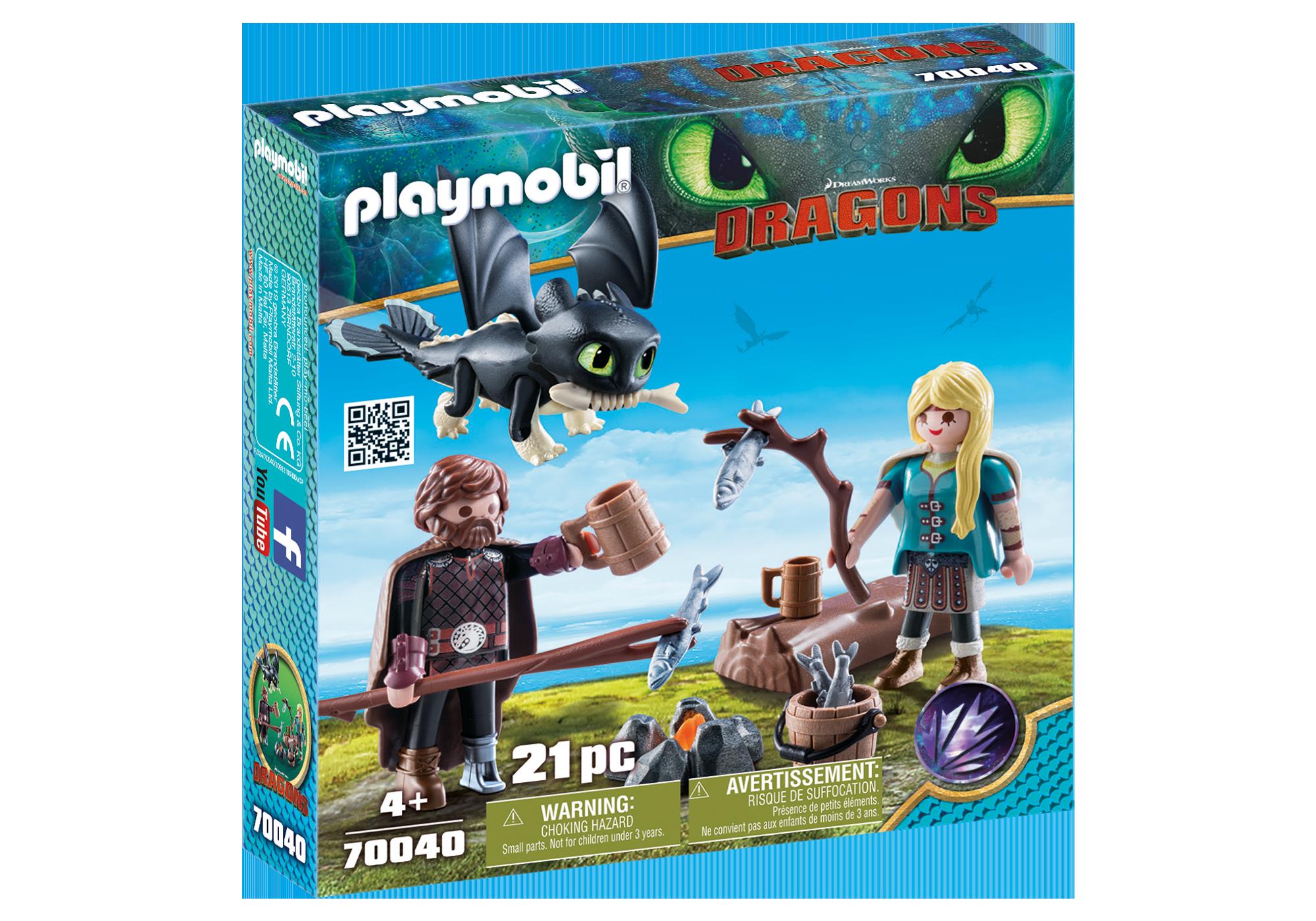 http://media.playmobil.com/i/playmobil/70040_product_box_front/Hiccup e Astrid com Dragão Bebê