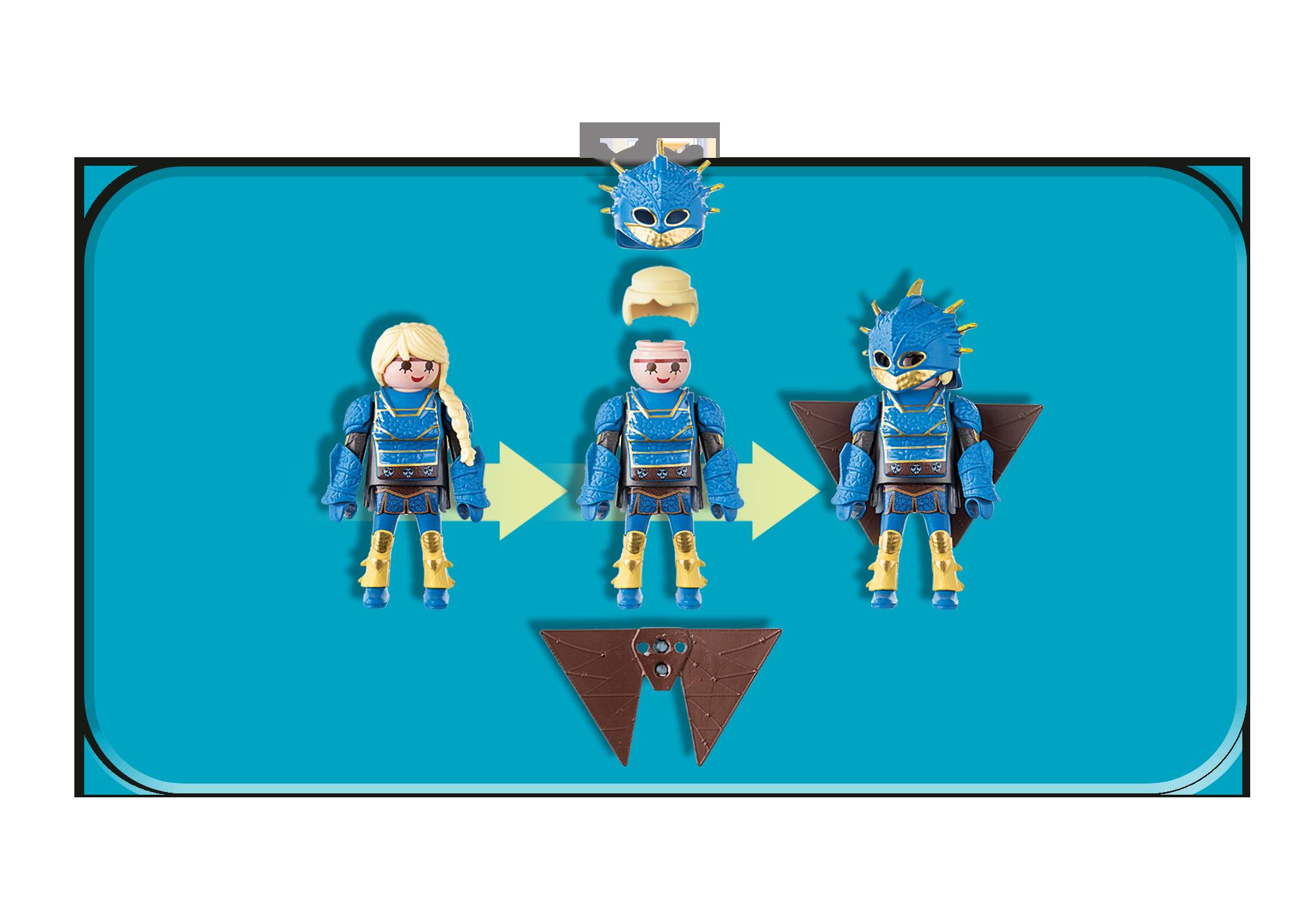 http://media.playmobil.com/i/playmobil/70041_product_extra1/H Άστριντ με Φτεροστολή και ο Ξωτικoμάτης