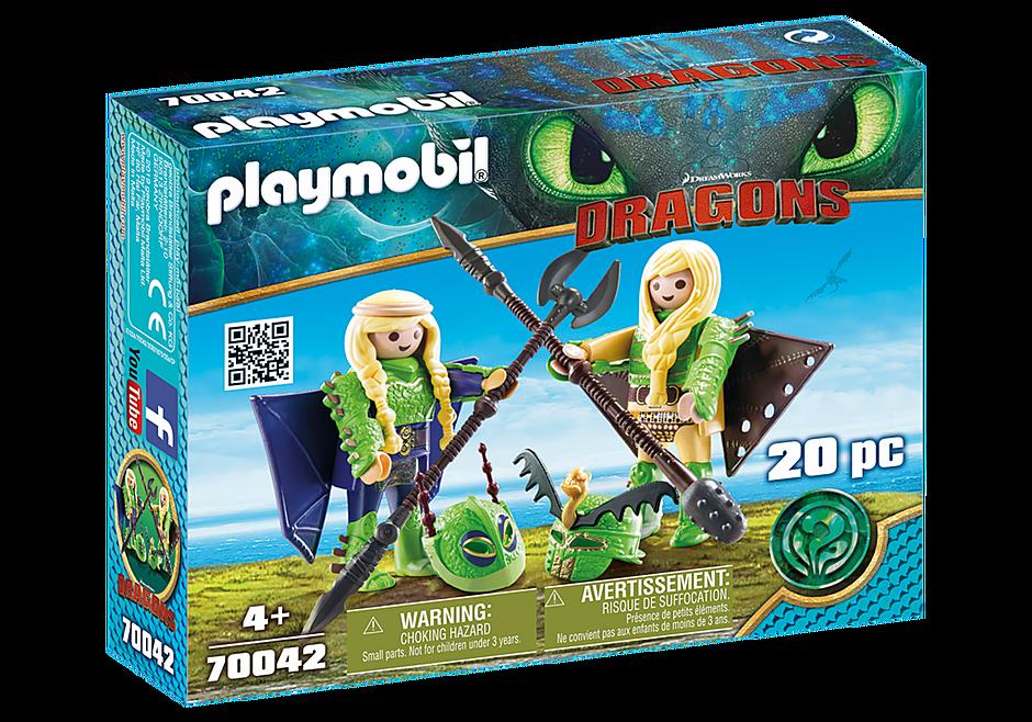 http://media.playmobil.com/i/playmobil/70042_product_box_front/Raffnuss und Taffnuss in Fluganzug